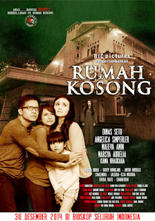 Download Film Rumah Kosong (2014) DVDRip Full Movie