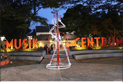 SCBDG 4 - Segarnya Nuansa Taman Tematik di Kota Bandung | Visit Taman Tematik Kota Bandung 2016