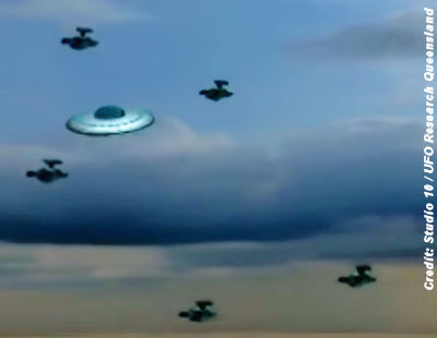 The Westall 'UFO' Incident 50th Anniversary; Witnesses Speak Out