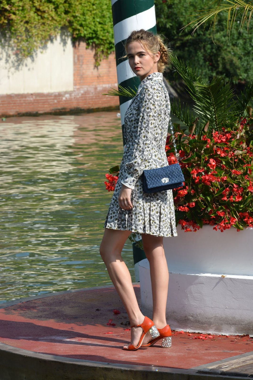 Zoey Deutch at 73rd Venice Film Festival, Italy