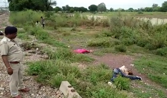couple-found-dead-ballabgarh-palwal-railway-track-faridabad