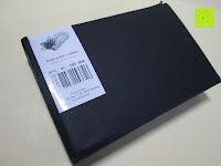 Verpackung hinten: Derby Büroklammermagnet