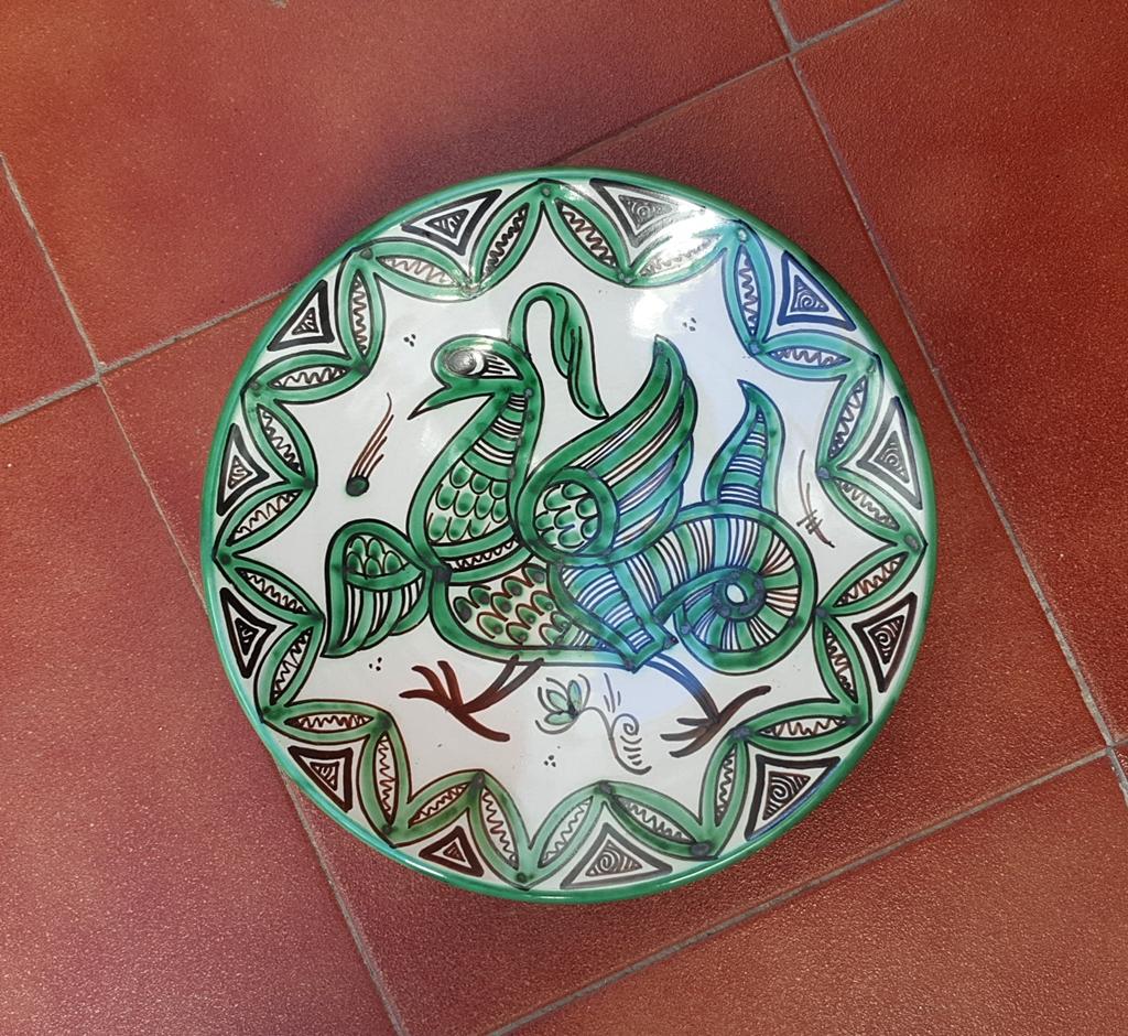 Exposicion artesania de espa a for Artesanias de espana
