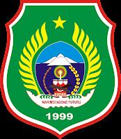 Logo Provinsi Maluku Utara