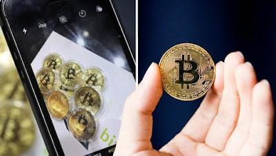 Cara Mendapatkan Bitcoin dari Game Spinner Android