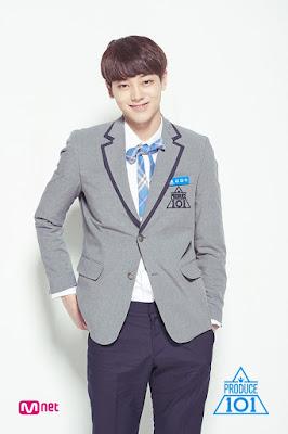 Kim Tae Woo (김태우)
