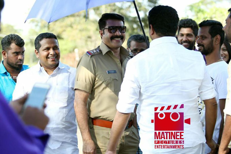 bodyguard malayalam movie shooting locations