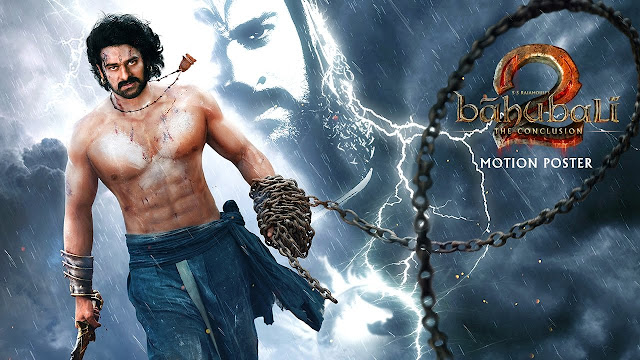 Baahubali 2 movie