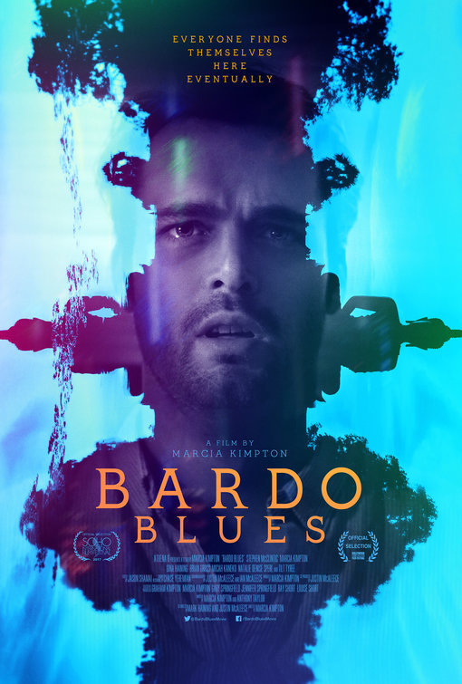 Bardo Blues 2017 English Movie Bluray 720p With English Subtitle