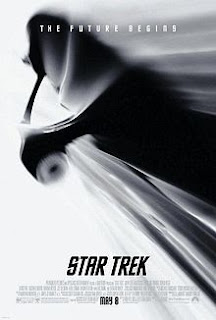 Sinopsis Film Star Trek (2009)