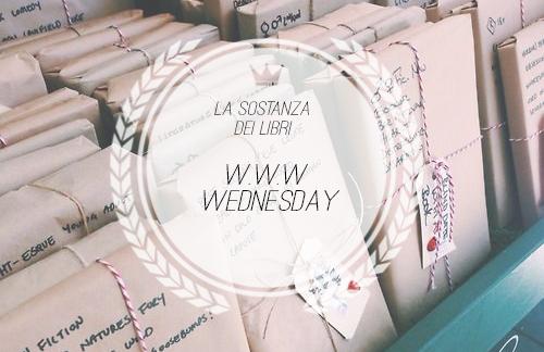 W.W.W Wednesday #1
