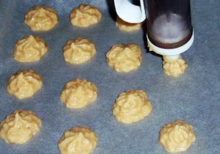 elaboración de patatas duquesa