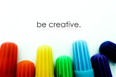 kaitan berpikir kreatif dan kesuksesan