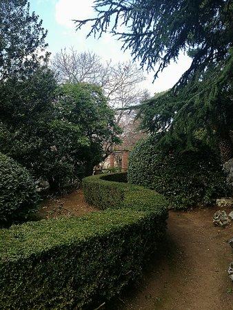 Ilclanmariapia - Giardini di villa cimbrone ...