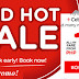 P17 RED HOT SALE Air Asia Promo 2017