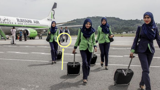 RAHASIA....! Inilah Rahasia Beli Tiket Pesawat Murah yang Dibocorkan Pramugari Maskapai!