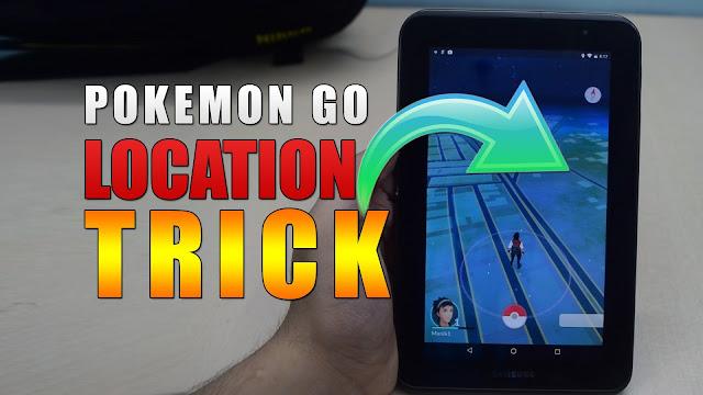 Cara Merubah Lokasi Peta GPS Pokemon GO, Cara Mengubah Lokasi Peta GPS Pokemon GO, Cara Mengganti Lokasi Peta GPS Pokemon GO, Cara Berpindah Lokasi di Pokemon GO, Cara Menggunakan Fake GPS Pokemon Go.