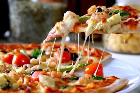 Resultado de imagem para Operação visa coibir cobrança de pizza de dois sabores