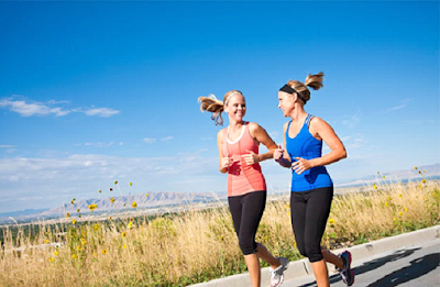 Tips Fitnes Untuk Pemula Wanita Paling Mudah dan Efektif
