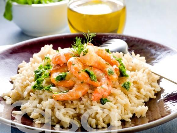 resepi nasi goreng udang