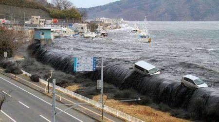 Nỗi buồn của biển