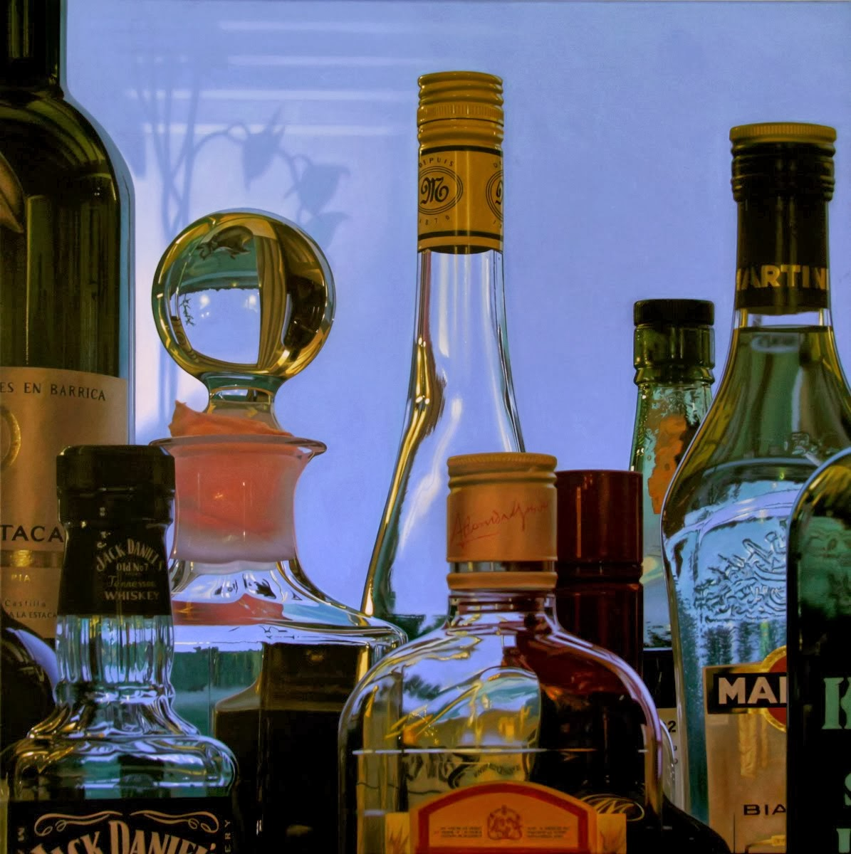 08-Spirits-Of-Oisterwijk-Photo-Realistic-Reflection-Paintings-www-designstack-co