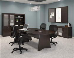 Mayline Brighton Series Conference Room Furniture