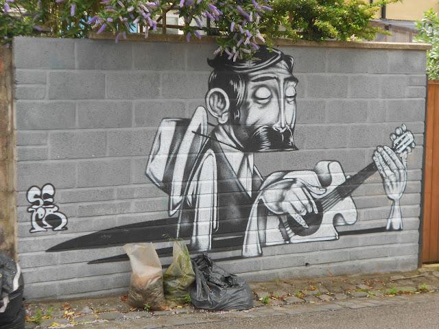 sepr street art