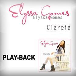 cd elyssa gomes clareia 2011