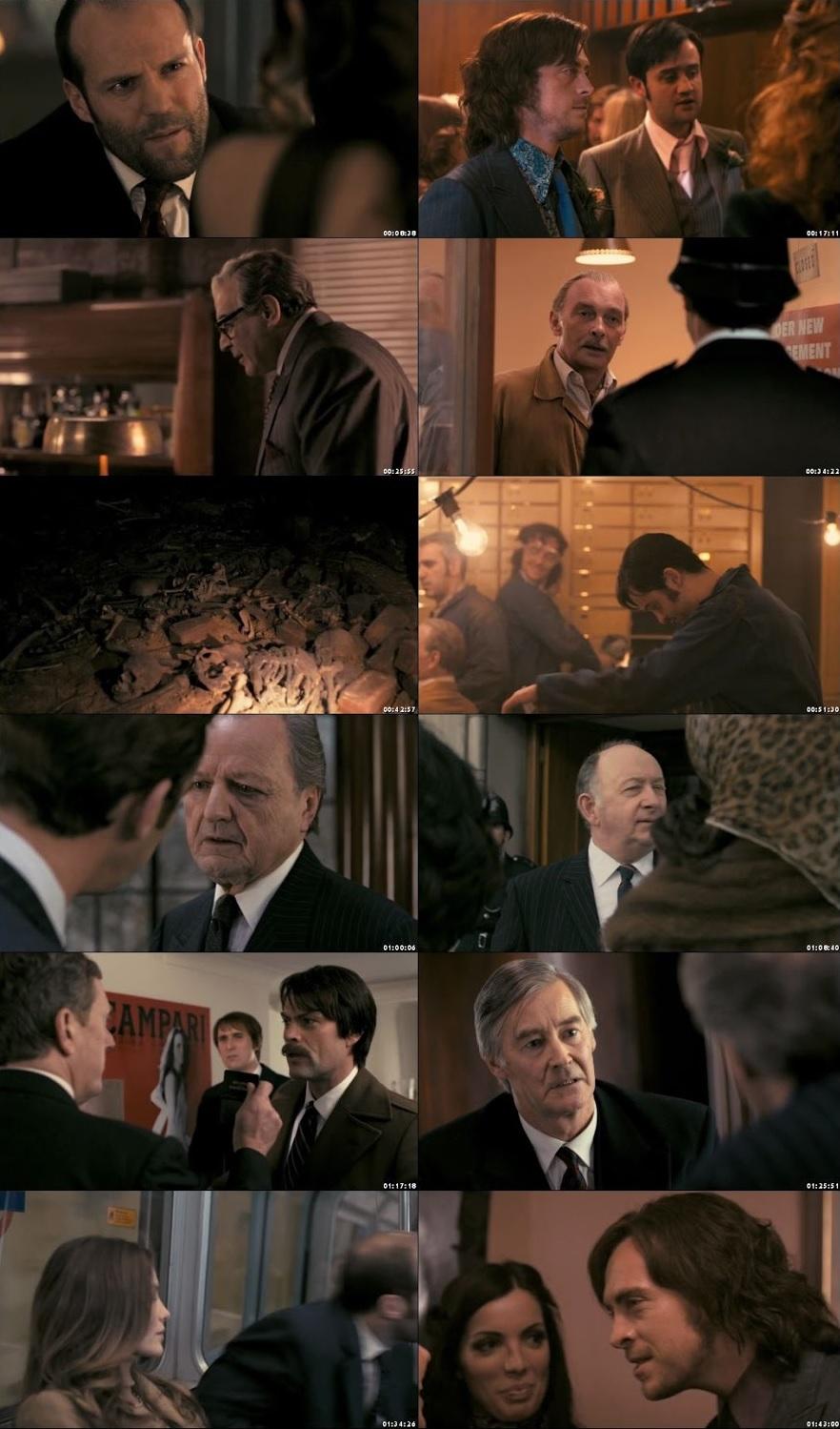 The Bank Job 2008