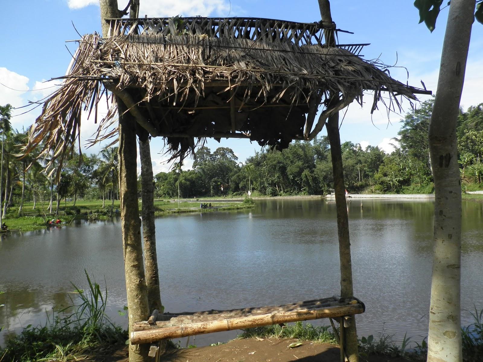 Rawa Indah Almors Wisata Keluarga Baru Di Bondowoso Berita