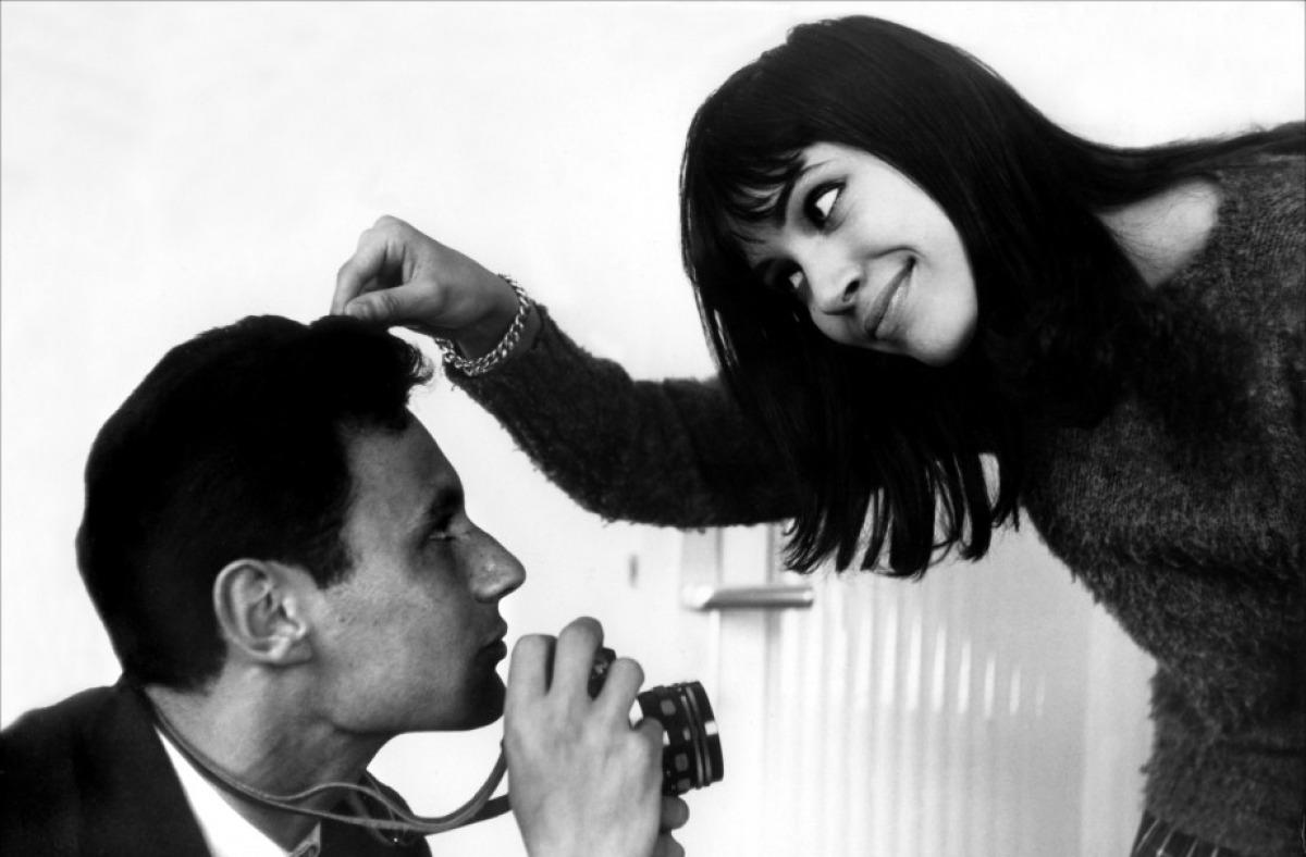 Jean-Luc Godard Critical Essays