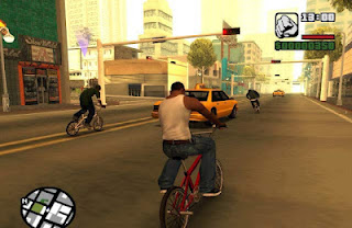 Gta San Andreas Free Download For Pc Full Game