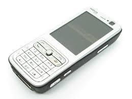 spesifikasi Nokia N73
