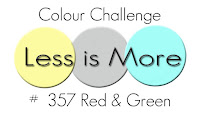 http://simplylessismoore.blogspot.com/2017/12/challenge-357-red-green.html