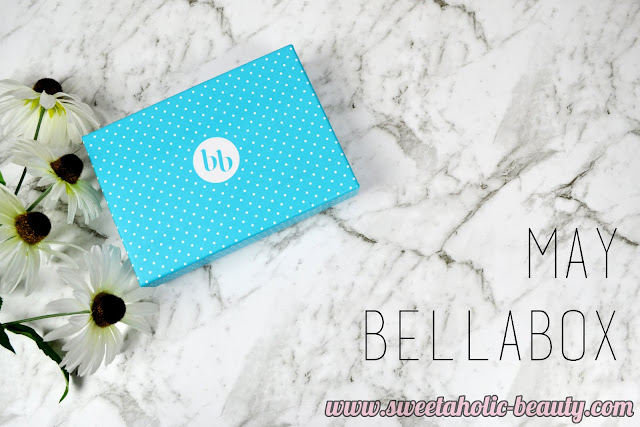 May Bellabox - Sweetaholic Beauty