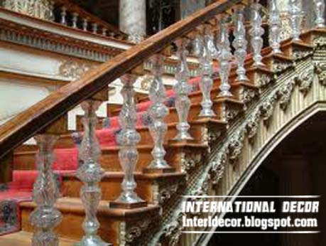 Stair Railing Designs Interior Joy Studio Design Gallery