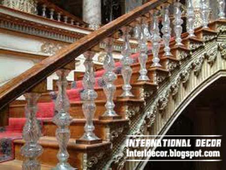 Stair Railing Designs Interior Joy Studio Design Gallery
