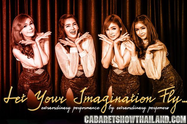 Simon Star Cabaret Show Phuket, Cabaret Show in Phuket Thailand