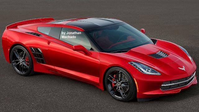 Pr 201 Via Us 150 000 Chevrolet Corvette C8 2018 Motor