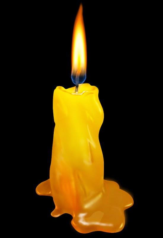 Lilin Dibakar Merupakan Perubahan : lilin, dibakar, merupakan, perubahan, Perubahan, Materi, Pelajaran, Sekolah