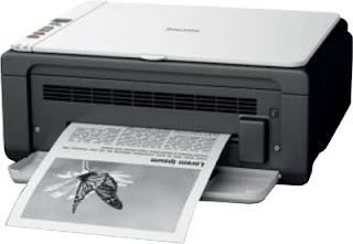 Ricoh SP 111SU Printer Driver Download