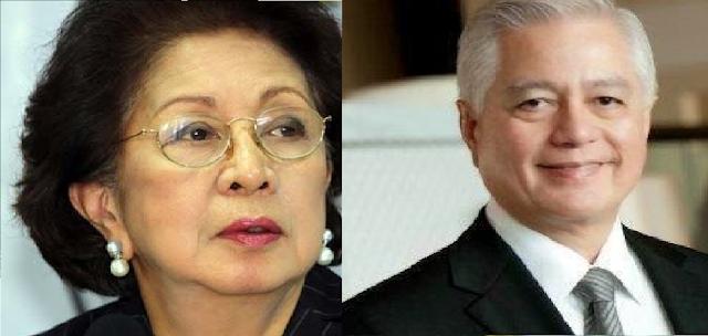 Rafael Alunan III to Conchita: Unfair to probe Bato and not De Lima
