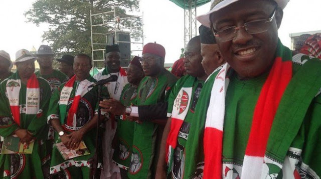 Witness: Metuh funded Jonathan's campaign when PDP stopped