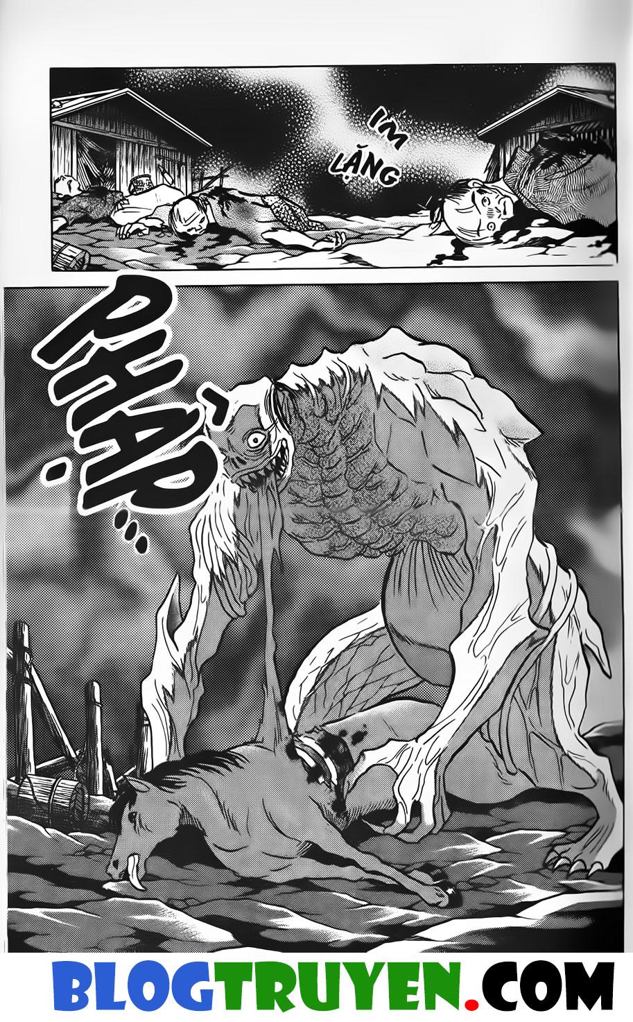Inuyasha vol 35.1 trang 15