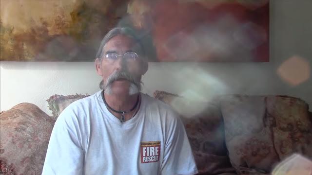 EXCLUSIVE INTERVIEW - California Fire Captain Reveals Truth of Santa Rosa Fires; Suspects DEWs  Fire%2BCaptain%2B-%2BSanta%2BRosa