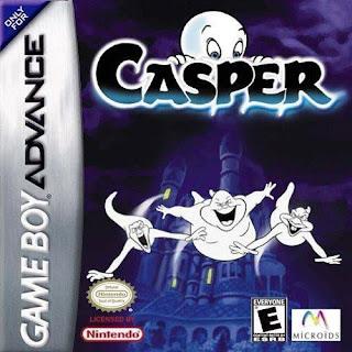 Casper ( BR ) [ GBA ]