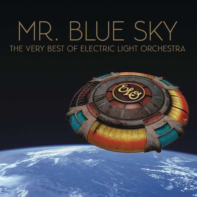 Music Television presents the Jeff Lynne's Electric Light Orchestra and the music video for the song titled Mr. Blue Sky. #MusicVideo #MusicTelevision