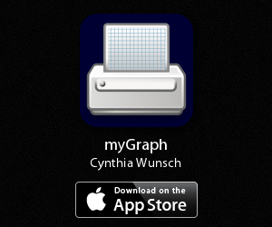 Download myGraph in the App Store
