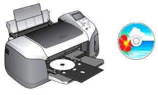 Descargar Epson Print CD Gratis Programa